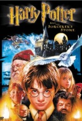 Harry Potter and the Sorcerer's Stone (2001) first entered on 1 December 2001