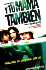 Y tu mamá también (2001) moved from 223. to 250.