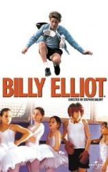 Billy Elliot (2000) moved from 203. to 213.
