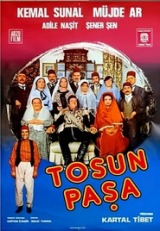 Tosun Pasa (1976) first entered on 26 February 2006