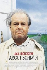 About Schmidt (2002) first entered on 1 February 2003
