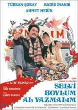 Selvi boylum, al yazmalim (1978) first entered on 3 September 2008