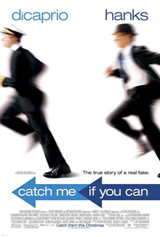 Catch Me If You Can (2002) moved from 214. to 212.