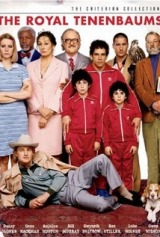 The Royal Tenenbaums (2001) moved from 175. to 195.