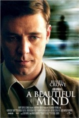 A Beautiful Mind (2001) first entered on 1 February 2002