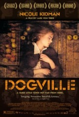 Dogville (2003) moved from 139. to 134.