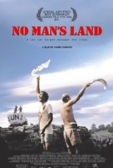 No Man's Land (2001) first entered on 16 March 2006