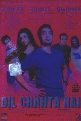 Dil Chahta Hai (2001) moved from 213. to 216.