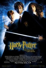 Harry Potter and the Chamber of Secrets (2002) first entered on 23 November 2002