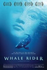 Whale Rider (2002) first entered on 30 September 2003
