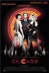 Chicago (2002) first entered on 1 February 2003