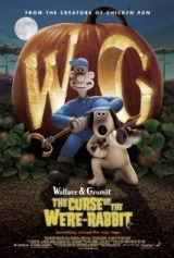 Wallace & Gromit in The Curse of the Were-Rabbit (2005) first entered on 16 February 2006