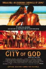 Cidade de Deus (2002) first entered on 4 February 2003