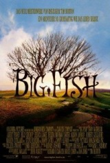 Big Fish (2003) first entered on 1 February 2004