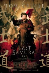The Last Samurai (2003) first entered on 9 October 2004