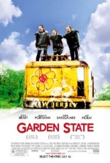Garden State (2004) first entered on 18 September 2004