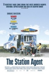 The Station Agent (2003) first entered on 1 August 2004