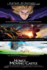 Hauru no ugoku shiro (2004) a.k.a Howl's Moving Castle