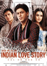 Kal Ho Naa Ho (2003) a.k.a Tomorrow May Never Come