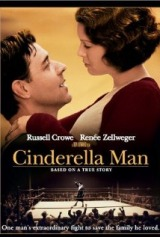 Cinderella Man (2005) moved from 169. to 171.