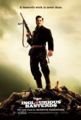 Inglourious Basterds (2009) first entered on 21 August 2009