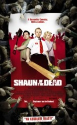 Shaun of the Dead (2004) first entered on 14 April 2005