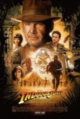 Indiana Jones and the Kingdom of the Crystal Skull (2008) first entered on 20 May 2008