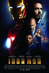 Iron Man (2008) has 553 new votes.