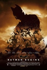 Batman Begins (2005) moved from 104. to 103.