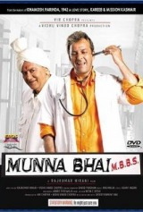 Munna Bhai M.B.B.S. (2003) first entered on 15 February 2015