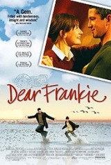 Dear Frankie (2004) first entered on 23 November 2005