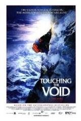 Touching the Void (2003) first entered on 26 February 2006