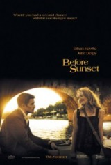 Before Sunset (2004) moved from 143. to 145.