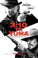 3:10 to Yuma (2007) moved from 181. to 187.