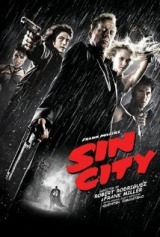 Sin City (2005) first entered on 3 April 2005