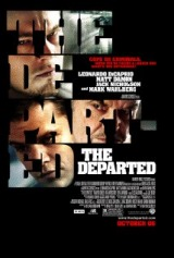The Departed (2006) has 298 new votes.
