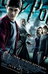 Harry Potter and the Half-Blood Prince (2009) first entered on 17 July 2009