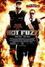 Hot Fuzz (2007) has 183 new votes.