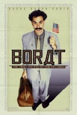 Borat: Cultural Learnings of America for Make Benefit Glorious Nation of Kazakhstan (2006) first entered on 6 October 2006