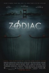 Zodiac (2007) first entered on 13 May 2007
