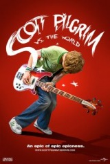 Scott Pilgrim vs. the World (2010) first entered on 28 October 2010