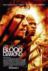 Blood Diamond (2006) first entered on 13 May 2007