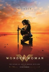 Wonder Woman (2017) first entered on 2 June 2017