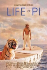 Life of Pi (2012) moved from 239. to 242.