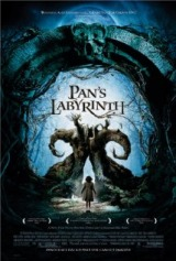 El Laberinto del fauno (2006) moved from 160. to 155.