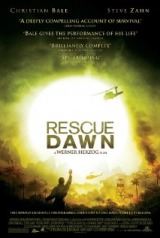 Rescue Dawn (2006) first entered on 1 August 2007