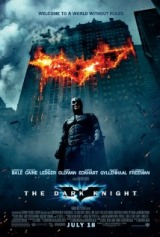 The Dark Knight (2008) first entered on 16 July 2008