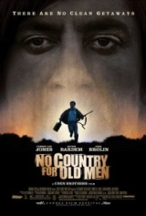 No Country for Old Men (2007) moved from 166. to 165.