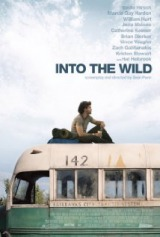 Into the Wild (2007) first entered on 21 October 2007