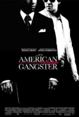 American Gangster (2007) moved from 100. to 98.